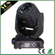 Biggest supplier Guangzhou Mini moving head sharpy 2r 120w beam