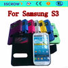 2013 good after-sales service mobile phone case for s3/4 mobile phone bags & cases