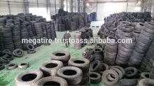 Used Tire No.1 Wholesale In Korea
