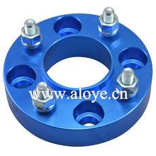 4x100 Aluminum Wheel Spacers 30mm
