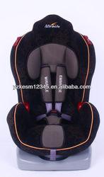 2013 Latest baby car seat