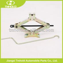 Car accessories 2 ton scissor jack/ ST-101A 2 ton small lifed scissor jack