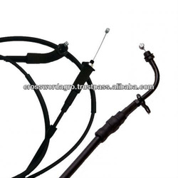 THROTTLE CABLE FOR BAJAJ, TVS, HERO, KTM MOTORCYCLE IN DOMONICAN REPUBLIC