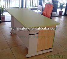 height adjustable laptop office desk furniture in Ikea EU market.