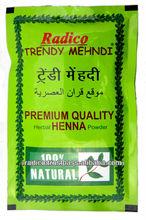 Natural Organic Henna