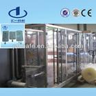 Sodium Chloride IV Fluid Complete Turnkey Plant