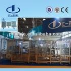 Sodium Chloride Plastic Bag IV Fluid Turnkey Plant