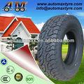 Triângulo SUV pneu pneus Toyota Dubai preços Sumitomo