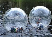 New design inflatable water walking ball / balloon
