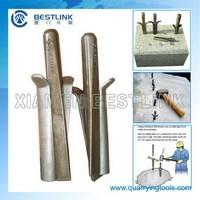 forging steel wedges