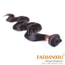 Origin in Russian Federation Top Quality 6A european hair weave