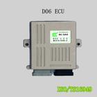 ECU electronic control unit for engine