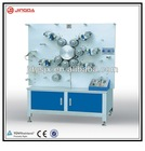 Ribbon Label Rotary Printing Machine/Five-Colors Double-Side High-Speed Rotational Belt Printer JS-1041B