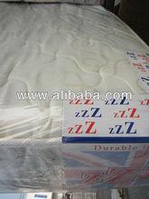 Quality Foam Latex Queen Size Mattress 6in LP566