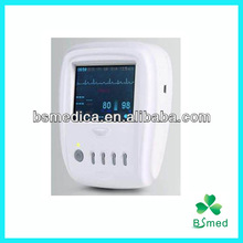 BS0253 handheld patient monitor