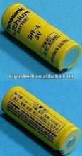 100% new and original Panasonic BR-A 3V lithium battery,hot sell