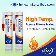 High temp. Acetic Lifetime Waterproofing Sealant
