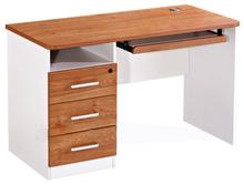 custom made computer desk design