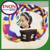 High Quality Plastic Headband Beautiful Handmade Decoration Pieces Plastic Headband