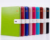 Hot Smart PU Leather Flip Wallet Stand Case With Card Slot Holder For iPad Air/5