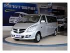 FOTON 7seats/LHD/manual MPV(diesel drive)