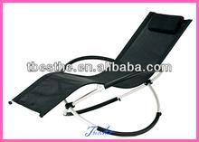 reclining folding chair