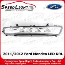 High power LED Daytime Running Light fit for 2011 2012 Ford Mondeo LED Lights