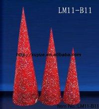 [2012 Hot New!]3D LED Christmas light craft (Outdoor ,waterproof, MOQ: 200pcs, GS/CE/UL/ROHS)LM11-B11