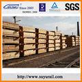 suyu concreto madeira dormentes de madeira para venda