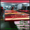 LANPAI 24*160 Dots Led Programmable Panel led sign display board for indoor,banner stand shows