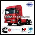 Shacman marque diesel weichai moteur de cumin ou euro 4 hot vendre pas cher prix 6x4 commerçant. camion lourd