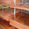 H164 cuivre!!! Feuille de toit en cuivre/épaisseur de la feuille de cuivre