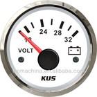 24V KUS brandv genset voltmeter