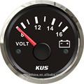 generador 12v indicador de voltaje