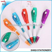 electric torch multipurpose advantages light pen