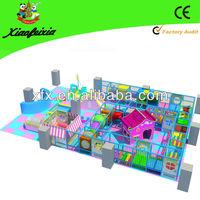 indoor game show equipment for children