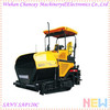 Hydraulic road machinery low price SANY SAP120CA asphalt pavers for sale