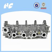 Mazda WL Engine Cylinder head