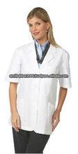 Budget Lab coat Women