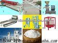 A mais recente tecnologia e os recém-chegados de tapioca linha de processamento de amido / / melhor tapioca amido preço