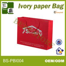 Template saco de papel para envelope e é trianlge saco de papel