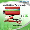 2013 popular 500w 12v 220v solar power converter