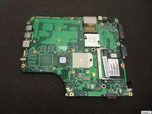 Computer Parts V000125200 MOTHERBOARD GM690MC SATELLITE A305D A305 AMD A300 1310A217120