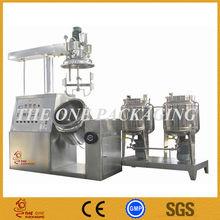 Vacuum Homogenizer/Cosmetics Vacuum Emulsifying Mixer