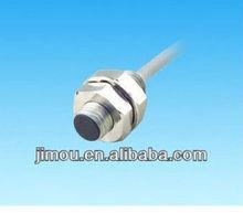 DC Mini-Shorter dc circular proximity sensor (M8 with cable)(IA1T - S08 * N - O3R2)