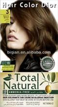 Ammonia Free Permanent Hair Colour, Professional Hair Colour Hair Dye Color