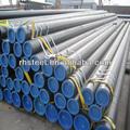 st37 sin carbono tubos de acero