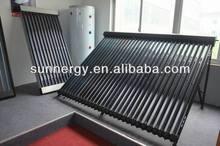 Solar epdm solar pool heating collector