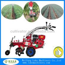Popular Mini Garden Multifunction Machine/Ditching&Hilling Machine/Mini Tiller Factory