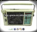 polyresin horloge antique radios pour la vente
